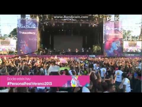 Jonas Brothers fest 2013 (cordoba) 2/7