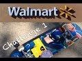 walmart board challenge: flat bar