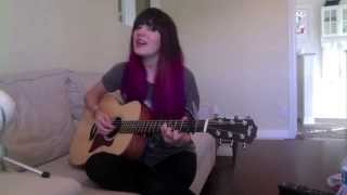 Update + Mia Rose covers Taylor Swift - Red/I Knew you were trouble!