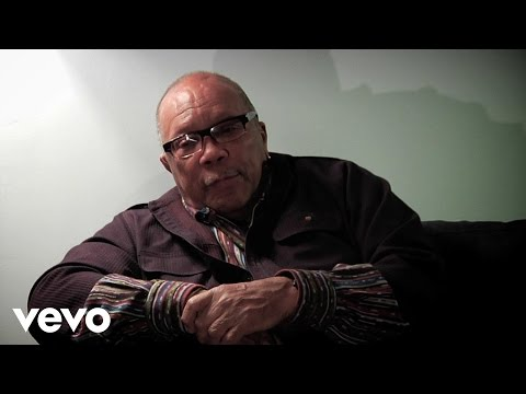 VEVO News: Quincy Jones O
