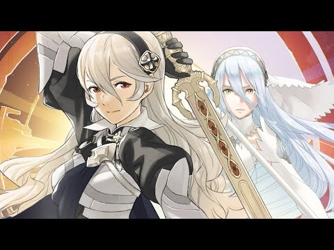 Fire Emblem Fates: Revelation Review - UCKy1dAqELo0zrOtPkf0eTMw