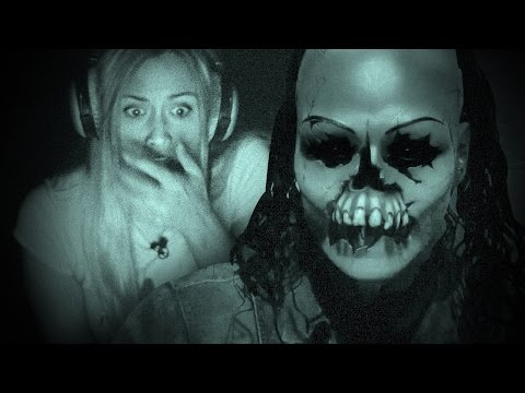How Scary is Until Dawn? - default