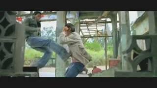 Flash Point U.S. Trailer 2007 [Donnie Yen]