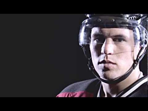 Zach Parise - Because It's The Cup