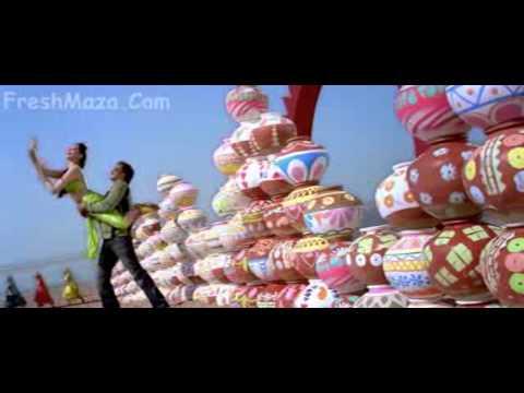 Naino Me Sapna-Himmatwala(2013) ft. Ajay Devgan,Tamanna