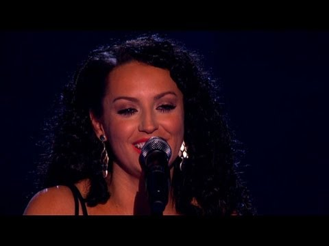 The Voice UK 2013 | Sarah Cassidy performs 'Let's Stay Together' - Blind Auditions 4 - BBC One