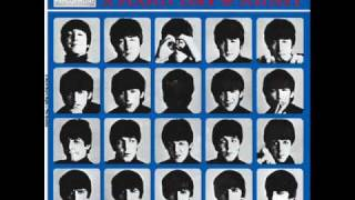 """A Hard Day's Night"" by the Beatles"