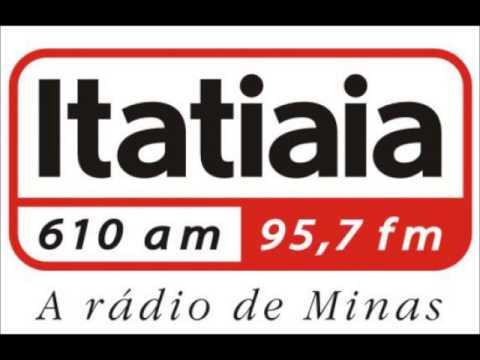 Encerramento Jornada Esportiva - Apito Final - Itatiaia