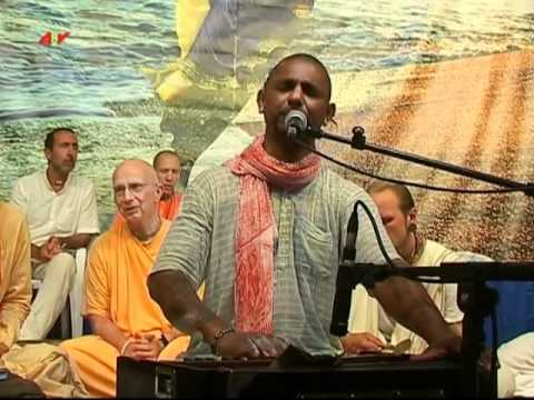 2011 09 14 Evening Kirtan part 2