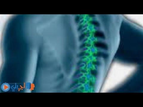 فيديو: شاهد العلاج الطبيعي لآلام الظهر والرقبة