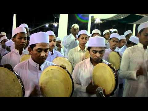 Mawlid Nabi - Mahallul Qiyam Haul Akbar @ PonPes Al-Fithrah 2011 -zTVwZxkh0bo