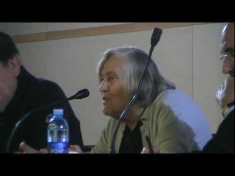 Incontro con MARGHERITA HACK (4/12)