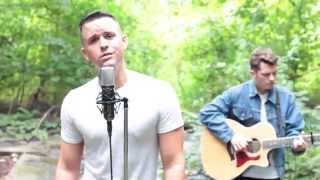 Colbie Caillat - Try (Cover) Male Version Tyler Ray Jacobson