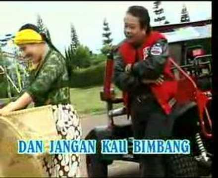 Perawan Desa (Feat. Mansyur S)