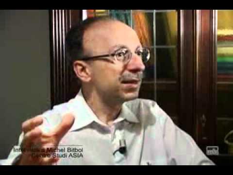 Intervista a Michel Bitbol - Parte 1