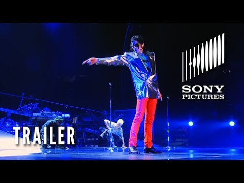 Michael Jackson-s THIS IS IT Official HD Trailer