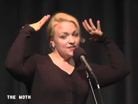 The Moth Presents Faye Lane: Green Bean Queen