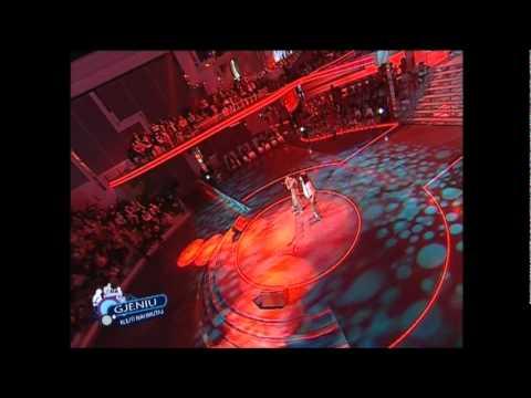 Klejti Mahmutaj Arilena Ara - Tra te e il mare (Live)