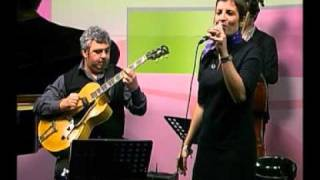 Delta Tv Lezioni COncerto Il Pentagramma 11 1 Ospite Francesca Leone