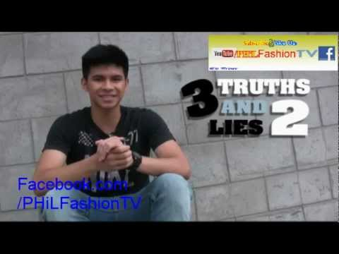 CANDY Magazine Philippines presents Boy Panel 2012: Kiefer Ravena