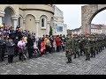 Pomenire pentru făuritorii Marii Uniri la Caransebeș