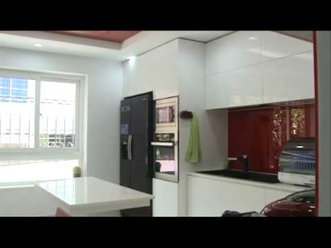 Không gian hoàn hảo: Giải pháp cho ngôi nhà thêm mát