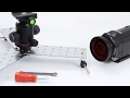 Компактный слайдер для съёмки видео за 15 минут и 5$