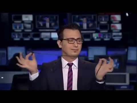 مالم تشاهدونه على الهواء .. فيديو مذيع يرقص على انغام اغنية حسين الجسمي .. مضحك