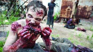 The Walking Dead Spin-off Teaser