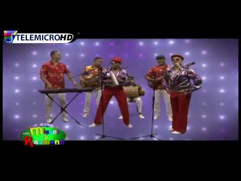 La Chikungunya Raymond & Miguel video Oficial Full HD