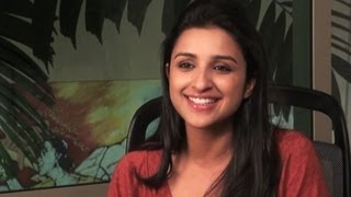 Interview with Parineeti Chopra