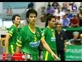 Ratchaburi - Chaiyaphum (2nd)   Takraw Thailand League 2013