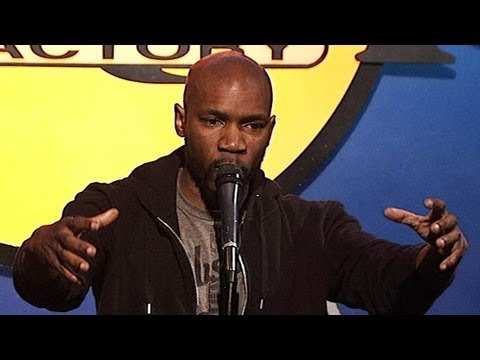 Ian Edwards - Bowl Cut (Stand Up Comedy)