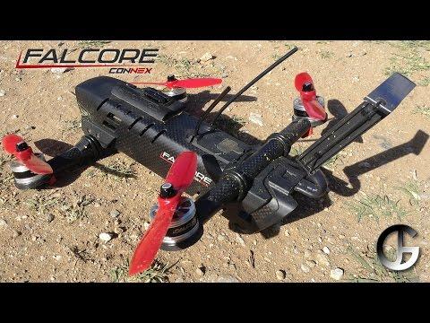Falcore Drone Crash - FPV Connex Falcore - UC2CyXtb9i6g0figQAtmBX-Q