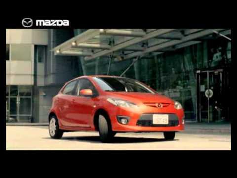 Mazda 2 提案篇