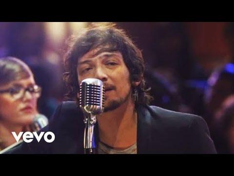 Zoé - Poli Love (MTV Unplugged)