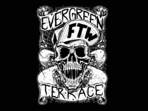 Evergreen Terrace - Everlong (Foo Fighters Cover)