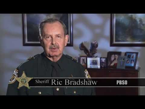 Sheriff Ric Bradshaw shares how parents can protect their children from assaults committed by adults.