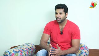 Watch After Sakalakalavallavan Soori will Become Comedy Superstar : Jayam Ravi Interview Red Pix tv Kollywood News 31/Jul/2015 online