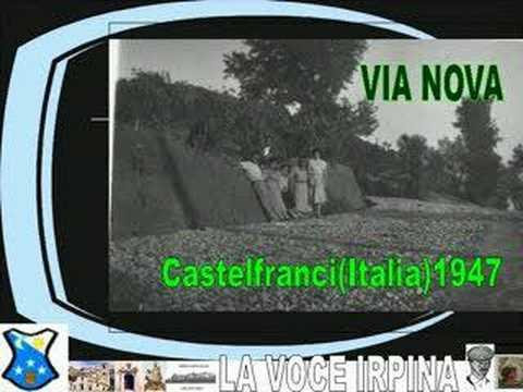 VOCE IRPINA Castelfranci.Italia
