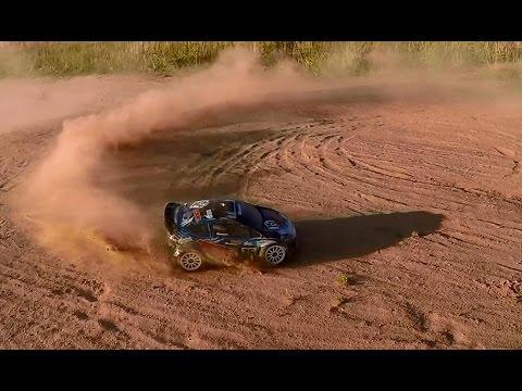 Basher BSR Rally против Team Associated SC8.2e - UCX2-frpuBe3e99K7lDQxT7Q
