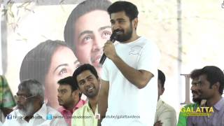 Watch Vijay Antony's Request To Krish Red Pix tv Kollywood News 21/May/2015 online