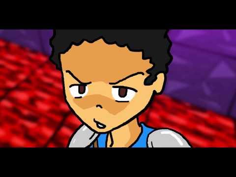 Ricks Minecraft Tales 6