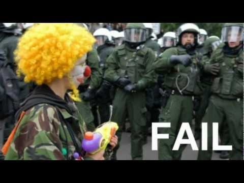 FUNNY ARMY ! compilation avril 2013