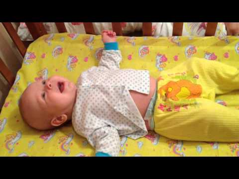 Ребенок 2 месяца. Календарь развития ребенка на 7я.ру 7