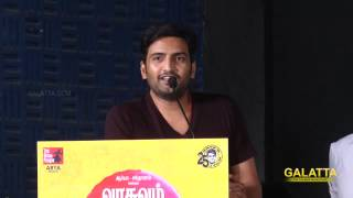 Watch Superstar Rajinikanth Kalaichified Me - Santhanam Red Pix tv Kollywood News 31/Jul/2015 online