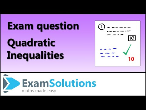 A-Level Maths Edexcel C1 June 2009 Q4b : ExamSolutions