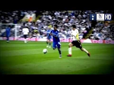 Gareth Bale - Tottenham Hotspur [HD]