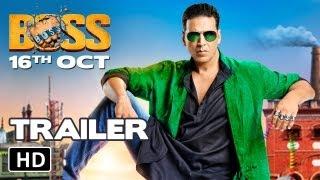 BOSS Trailer