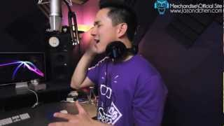 Locked Out Of Heaven - Bruno Mars (Jason Chen Cover)